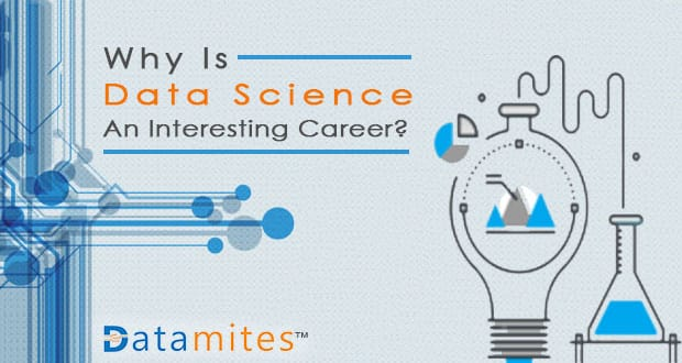 Why Data Science Career Interesting