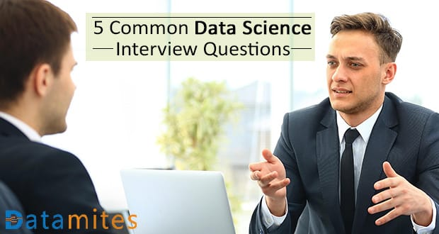 No Worries, Every Question That Has Been Aimed At You Is What You Have  Already Learned. Here Is The Compilation Of Common Data Science Interview  Questions ...