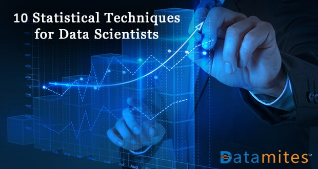 Data Science 10 Statistical Techniques