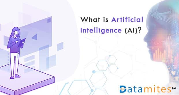 What is Artificial Intelligence(AI)