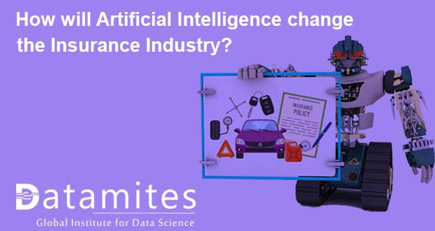 Artificial Intelligence in Insurance Industry