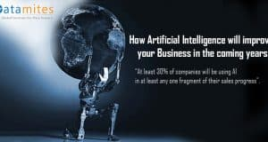 How Will Artificial Intelligence Improve Your Business