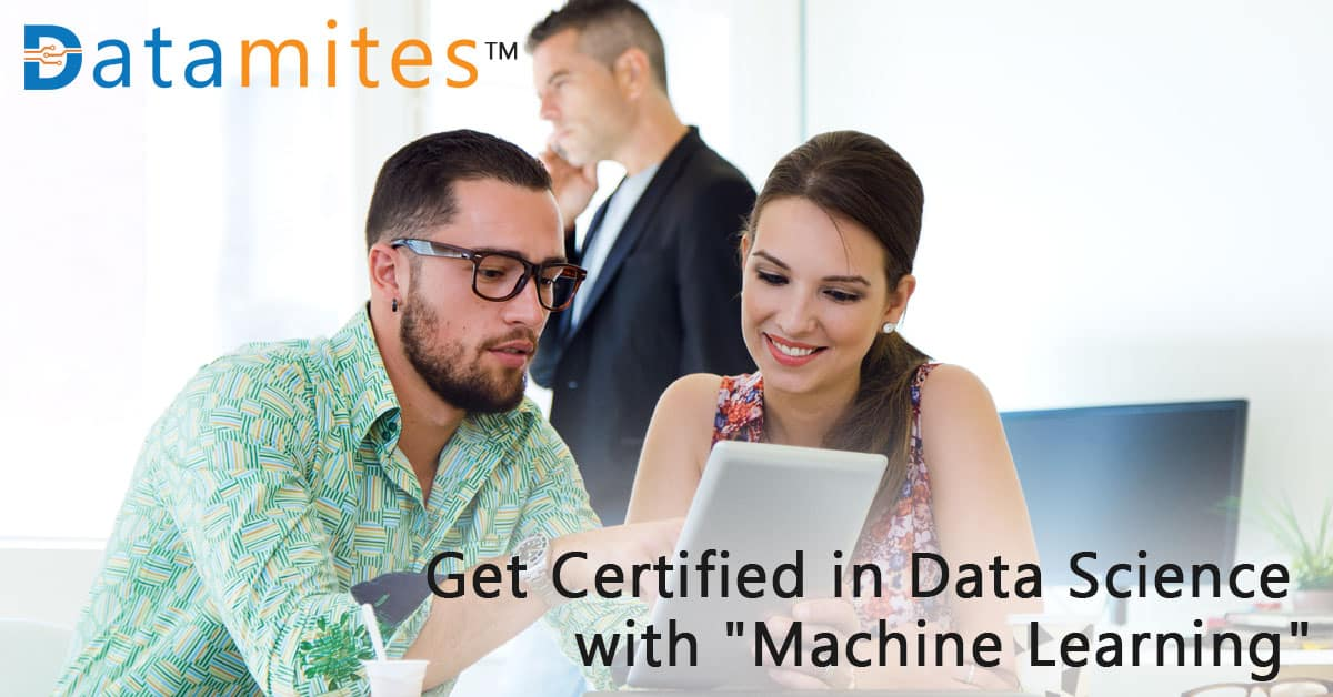 How much does data science certification cost in INDIA